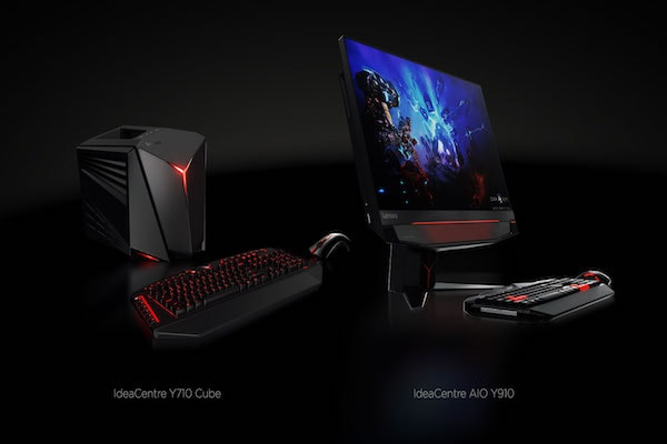 Lenovo PC Gaming