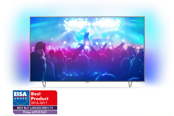 Philips TV EISA