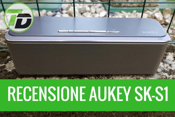 Aukey SK-S1