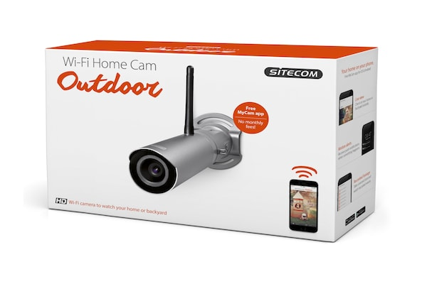 Home Cam Outdoor Sitecom
