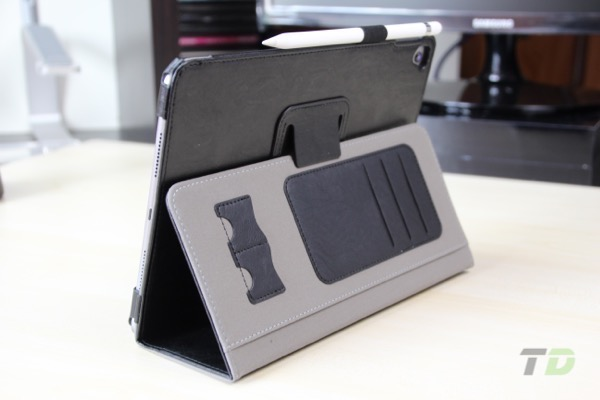 Orzly cover iPad Pro