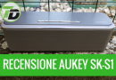 Aukey SK-S1, speaker bluetooth potente ed economico -Recensione-