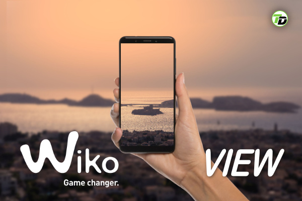 Wiko View