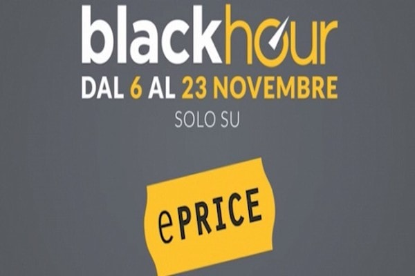 E-Price Black hour