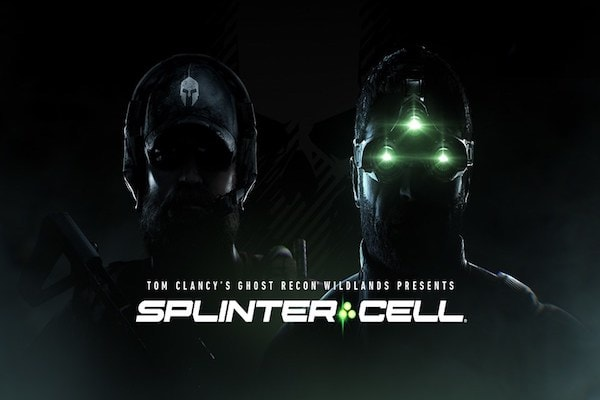 Sam Fisher Wildlands